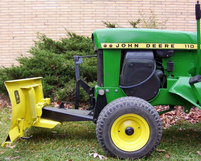 John+deere+110+tractor