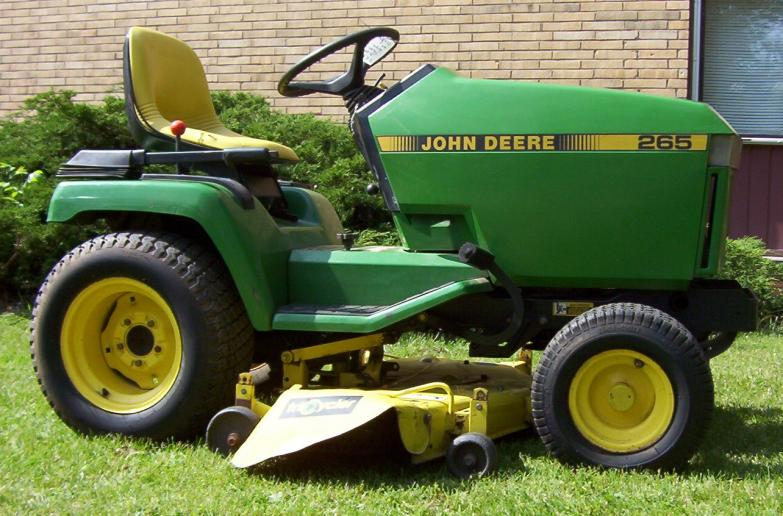 1 acre lot Page 10 MyTractorForum The Friendliest – John Deere 330 Lawn Tractor Wiring Diagram