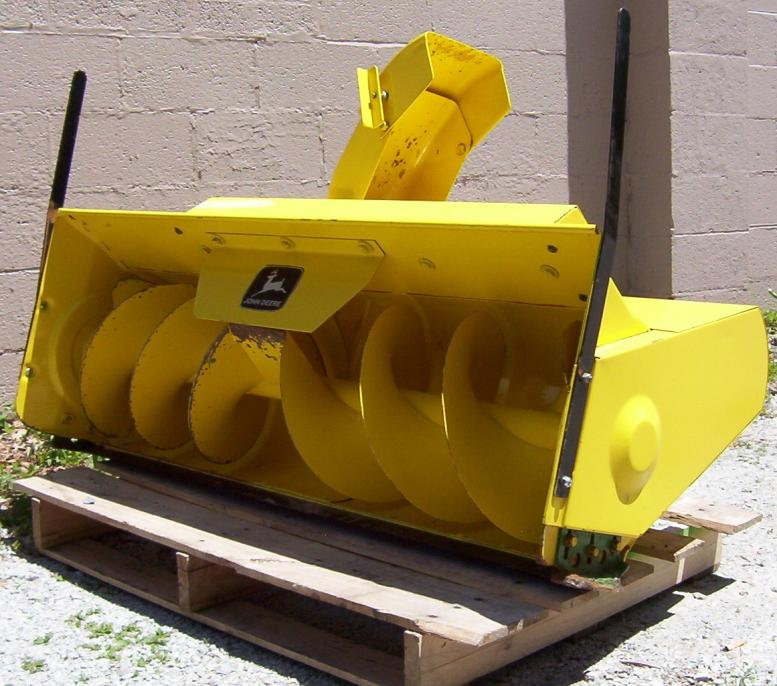 400 Series Single Stage Blower