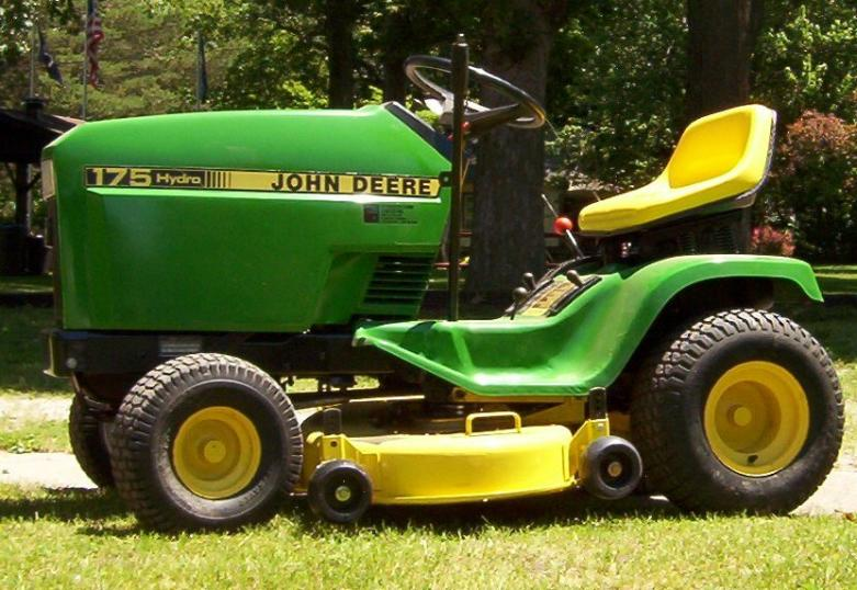 Products TractorSalesAndParts Hundreds of Used Tractors – John Deere 175 Lawn Tractor Wiring Diagram