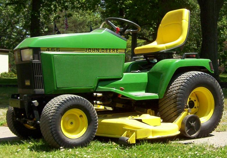 John Deere 455 Mower Parts : Products tractorsalesandparts hundreds of used