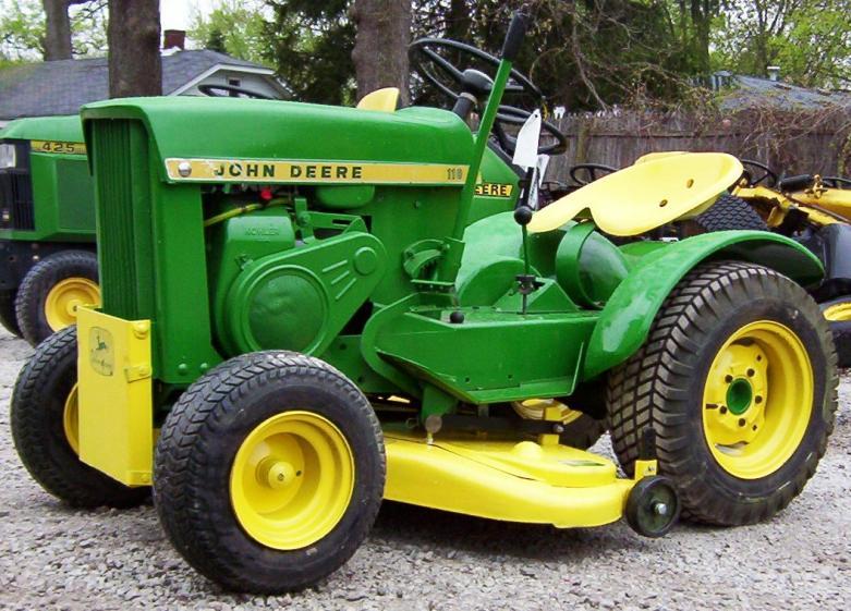 Jd Tractor Paint : John deere garden tractor parts ftempo