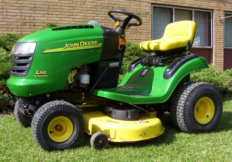 John Deere Model L118 Parts : Products tractorsalesandparts hundreds of used