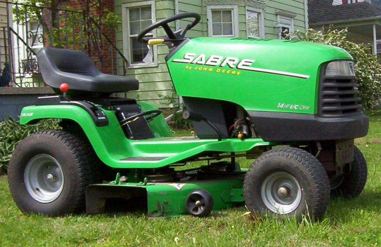 jd_sabre_1438 products tractorsalesandparts com hundreds of used tractors wiring diagram for 2354h sabre mower at gsmportal.co