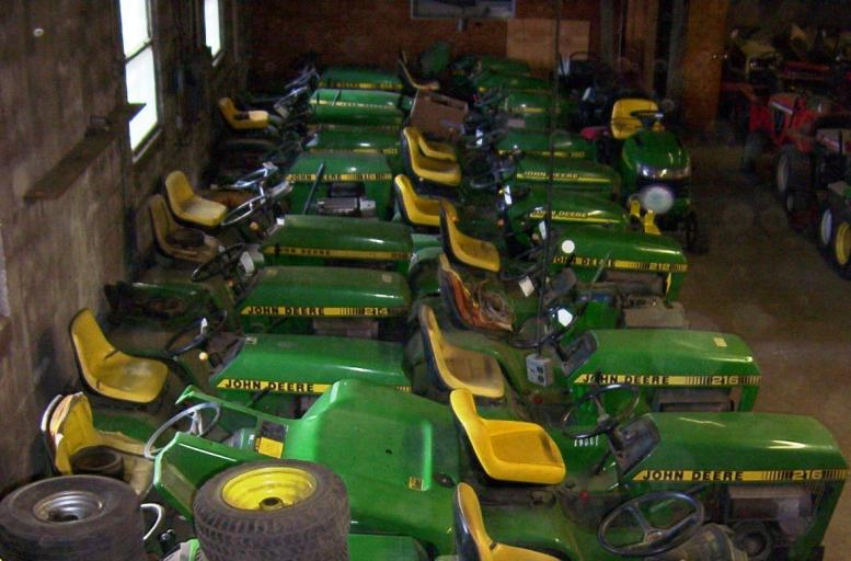 Tractorsalesandparts Com Hundreds Of Used Tractors Amp Parts
